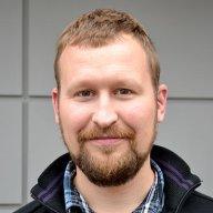 Gorm Kristian Røed